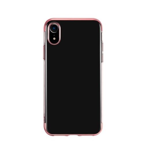 For iPhone XS/XS Max/XR Soft TPU Case