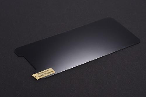 3 шт. Защитная пленка для экрана Anti-Peeping Защита конфиденциальности 2.5D Изогнутая пленка из закаленного стекла Ультра-тонкая высокая прозрачность Анти-грязь Ударопрочный Защитная пленка для телефона Защитная пленка для Xiaomi 8 фото