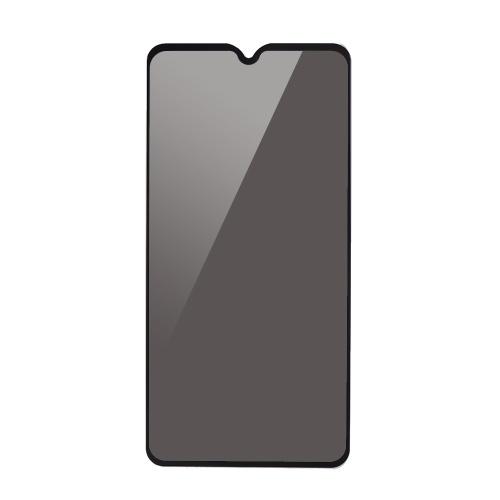 3 Stück Displayschutzfolie Peeping Privacy 2.5D gekrümmte gehärtete Glasfolie ultradünne hohe Transparenz Anti-Schmutz bruchsicher Anti-Scratch-Schutz Telefon Schutzfolie für HUAWEI