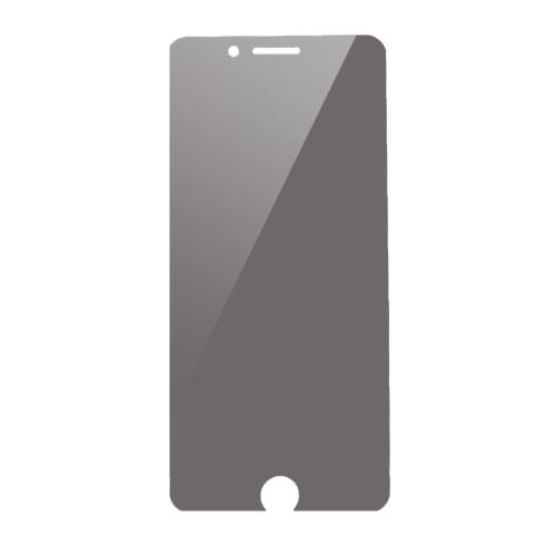 3 шт. Защитная пленка для экрана Anti-Peeping Защита конфиденциальности 2.5D Изогнутая пленка из закаленного стекла Ультра-тонкая высокая прозрачность Анти-грязь Противоударная защитная пленка для телефона с защитой от царапин для iPhone 7P / 8P