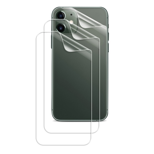 Screen Protector Compatible with iPhone 11 фото