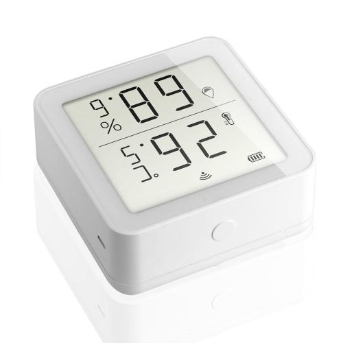 Tuya WIFI Smart Digital Hygrometer Wireless Temperature Humidity Sensor