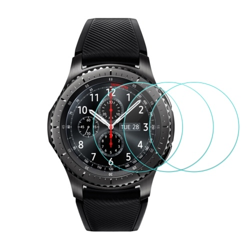 1 Pcs Watch Screen Protector Tempered Glass Film