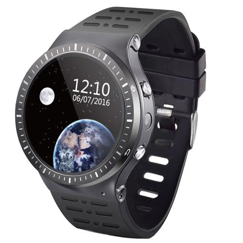 ZGPAX 3G Smart Watch Phone 512MB RAM ROM de 8GB