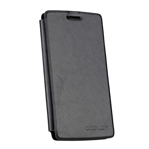 Luxury PU Leather Case Cover Flip Protective Skin with Cover for CUBOT X12 Smartphone