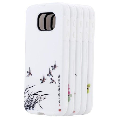 case for samsung galaxy s6 eco-friendly material stylish portable