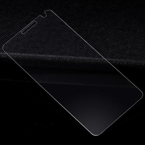 HOMTOM HT3/HT3 Pro pellicola di copertura protettiva in vetro temperato 9h ultrasottile ad alta trasparenza anti-sporcizia infrangibile anti-graffio