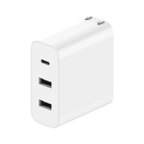 Xiaomi AD653 USB Charger