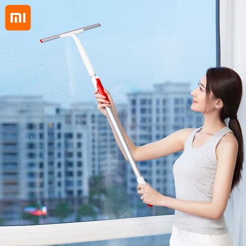 Xiaomi Youpin Yijie Window Cleaning Squeegee YB-03 Portable Car Glass Cleaner 300mm Scrapers Bathroom Cleaning Kit