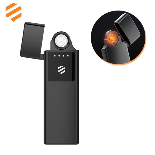 Xiaomi Youpin Beebest L101 Ultra-thin Charging Cigarette Lighter