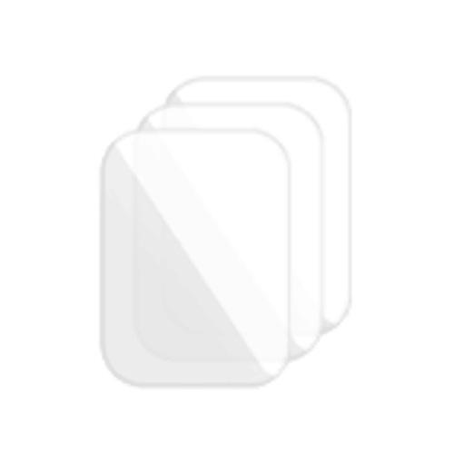 Pellicola protettiva 3PCS per Smartwatch Mibro Color XPAW002