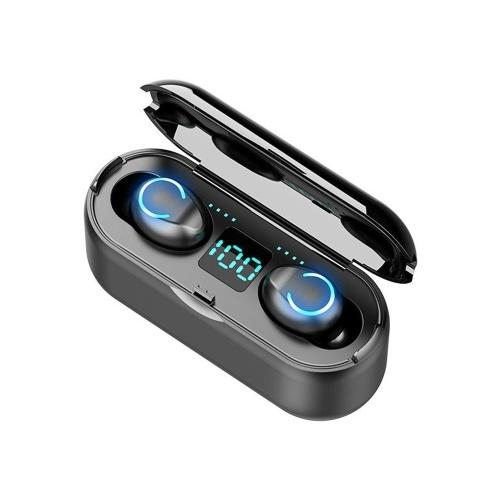 F9-8 True Wireless Stereo-Ohrhörer In-Ear-BT-Kopfhörer