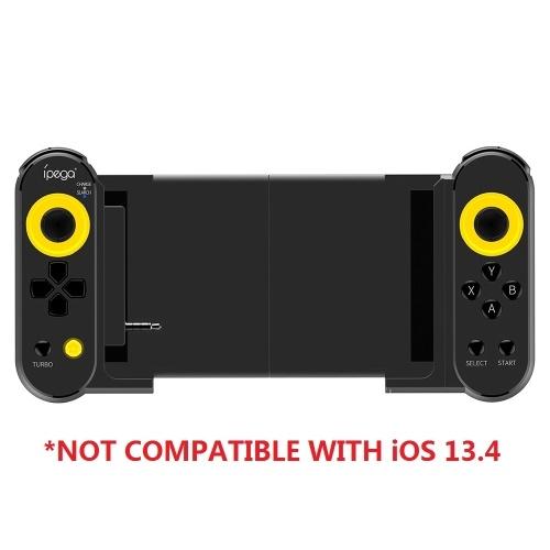 iPega Dual Thorn Gamepad PG-9167 Controlador inalámbrico de juegos