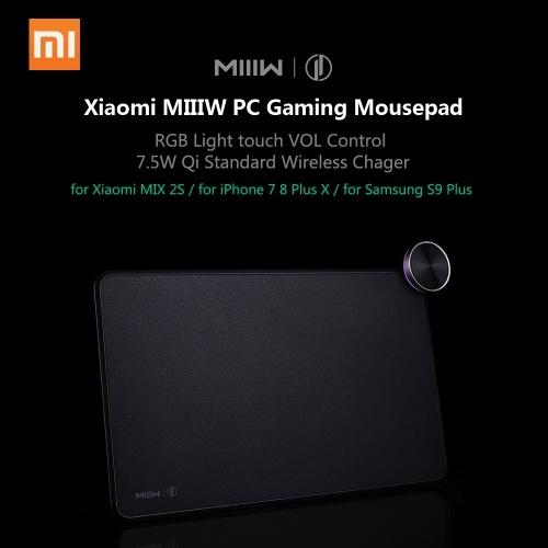 Xiaomi MIIIW PC Gaming Wireless Qi Charging Mousepad