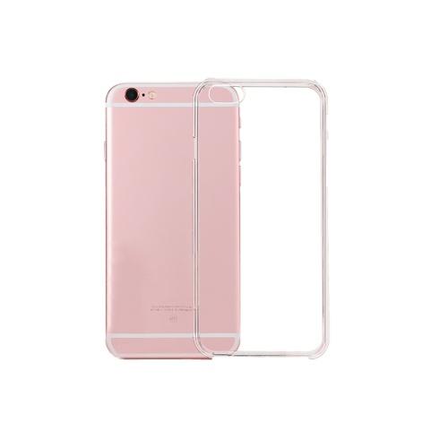Caja protectora del teléfono de la PC para la cubierta del iPhone 6 6S 4.7 pulgadas Elegante antirrobo portátil antiarañazos respetuoso del medio ambiente respetuoso del medio ambiente