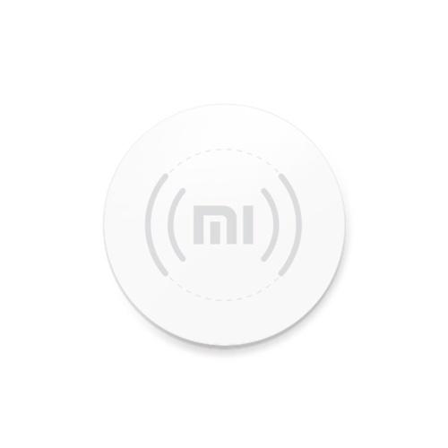 XiaomiNFCタッチステッカー2