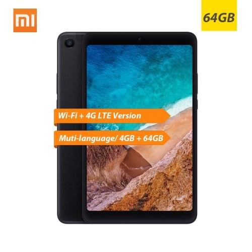 Xiaomi Mi Pad 4 Plus Tablet PC 4GB+64GB