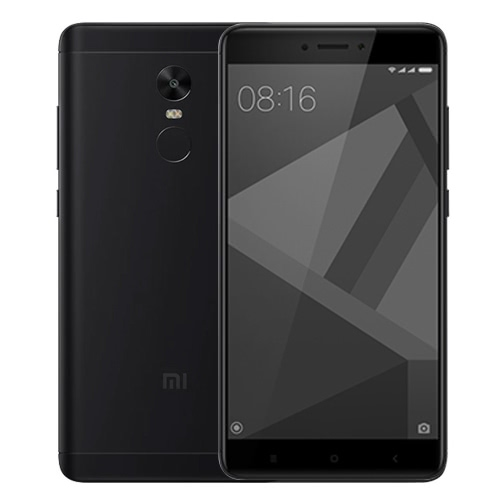 Xiaomi Redmi Note 4X Smartphone 4G Phone 5.5 inches FHD 4GB RAM 64GB ROM Support OTA Update