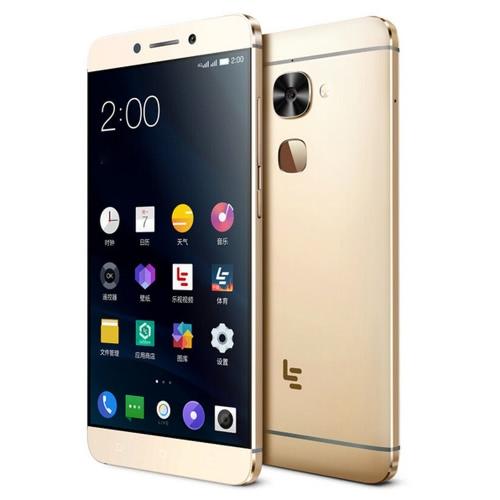 LETV LeEco Le S3 X626 4G Smartphone 5.5 polegadas 4GB RAM ROM de 64GB