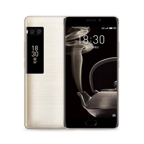 Meizu Pro 7 Plus 4G LTE Smartphone 5.7inch 1.9inch peint écran 6Go de RAM 64Go de ROM