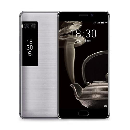 Meizu Pro 7 Plus 4G LTE Smartphone 5.7 polegadas tela pintada de 1.9 polegadas 6GB RAM ROM de 64GB