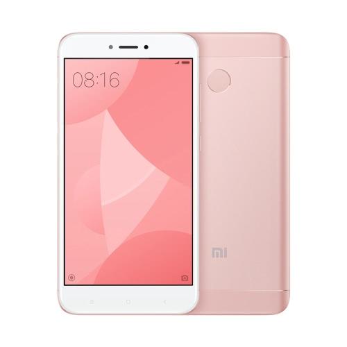 """Xiaomi Redmi 4X Fingerprint 4G Smartphone 5 """"HD 3GB RAM + 32GB ROM"""