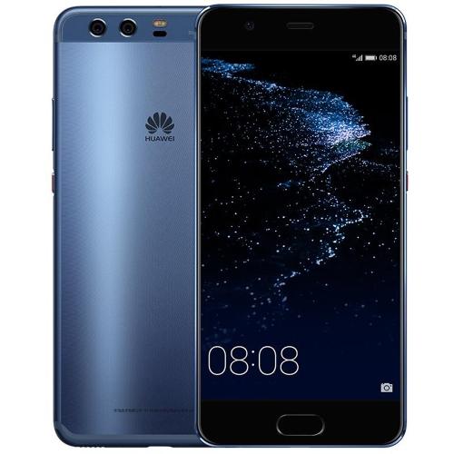 HUAWEI P10 Fingerabdruck-Smartphone
