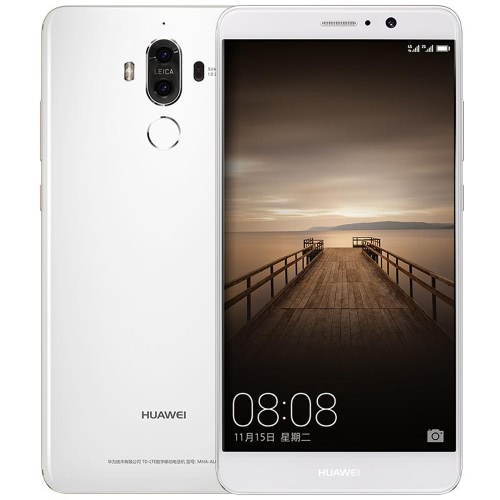 HUAWEI Mate 9 Smartphone 4G Phone 5.9inch TFT FHD 4GB RAM 64GB RSupport OTA Update