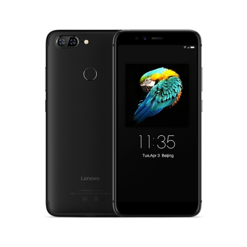Lenovo S5 K520 Face ID LTE Mobile Phone 4+64GB US Plug