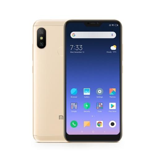 Оригинал Xiaomi Redmi 6 Pro 4ГБ 64ГБ