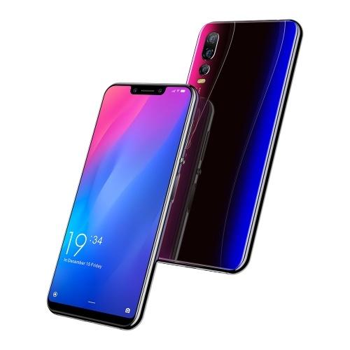 Elephone A5 4G Smartphonee Face ID 4 ГБ ОЗУ 64 ГБ ROM