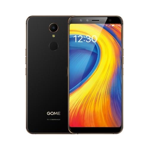 Gome U7 4G Smartphone 5,99 polegadas 4 GB + 64 GB
