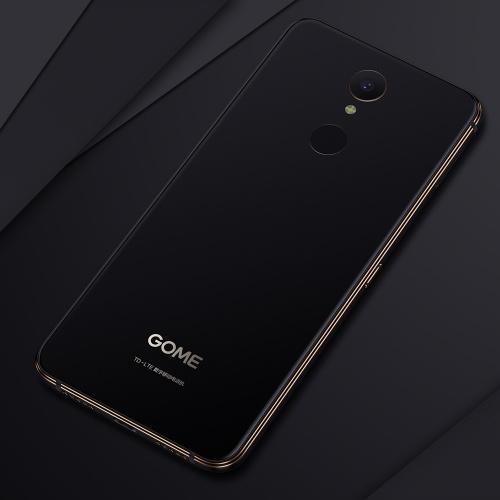 Gome U7 4G Smartphone 5.99 Inch 4GB+64GB