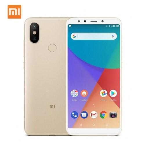 Globale Version Xiaomi A2 Mobiltelefon