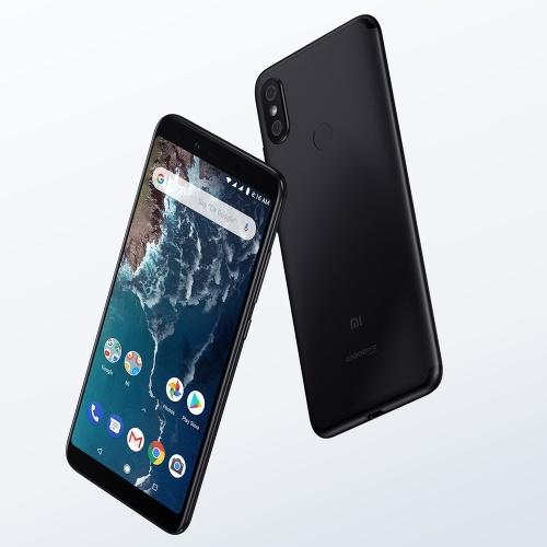 Globale Version Xiaomi A2-Mobiltelefon (4 GB + 64 GB)