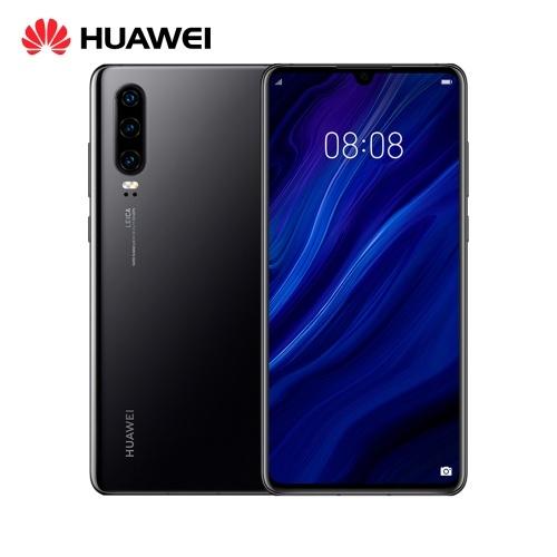 Оригинальный мобильный телефон HUAWEI P30
