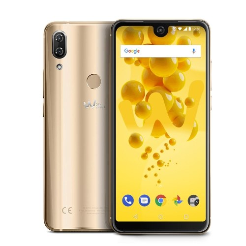 Versão Global WIKO VIEW 2 PRO Smartphone