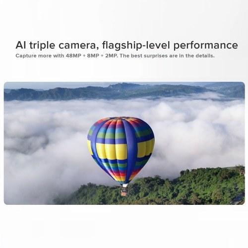 Versión global Xiaomi Mi A3 4GB 64GB Smartphone PZ0489B-EU-64