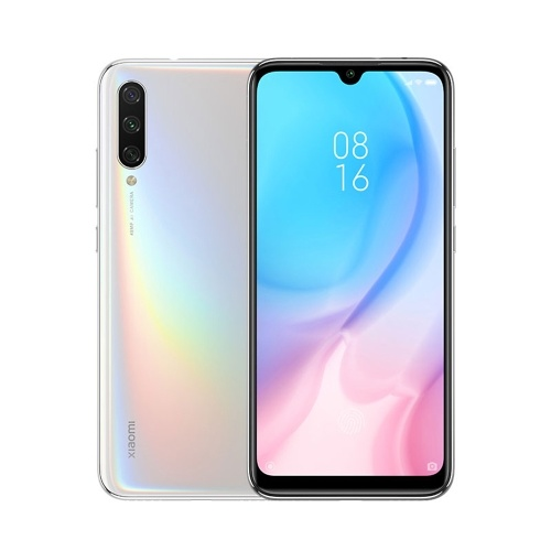 Global Version Xiaomi Mi A3 4GB 64GB Smartphone PZ0489W-EU-64