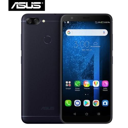 Versión global ASUS ZenFone Max Plus M1 Teléfono móvil ZB570TL 4GB 64GB