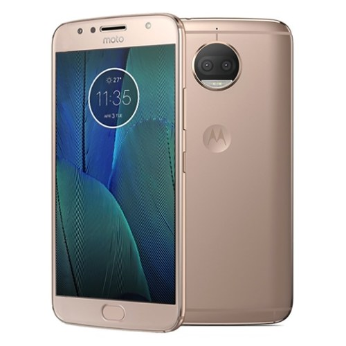 Lenovo Motorola Moto G5s Plus 4G携帯電話4GB + 64GB
