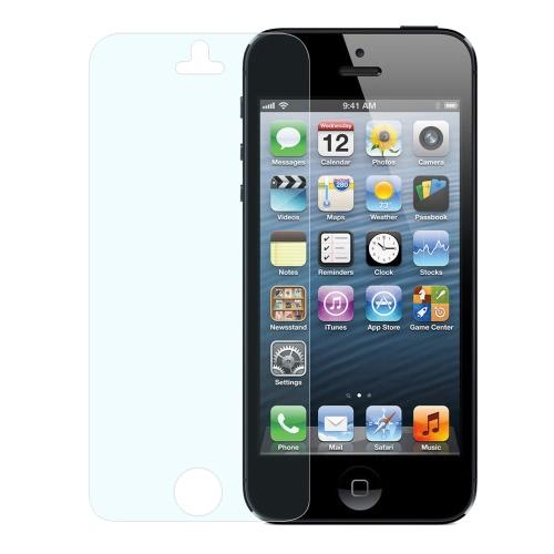 Téléphone accessoires protection retour Case écran Film protecteur téléphone Stand carte Slot Pin écouteur poussière prise pour iPhone 5 5 s