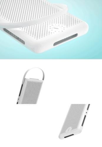 Original Xiaomi Mijia ZMI QINGHE Mosquito Repellent Mesh
