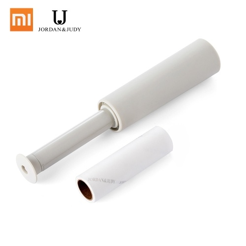 Xiaomi Mijia Clothing Hair Sticker Roller Portable Brush Cleaning Sweater Sticky Remover Carpet Bed Cleaning Tool