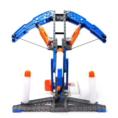 Youpin HEXBUG Mechanical Group Assembled Bow Machine Set