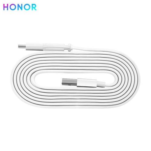 HONOR 2 in 1 Micro USB Type C Cable