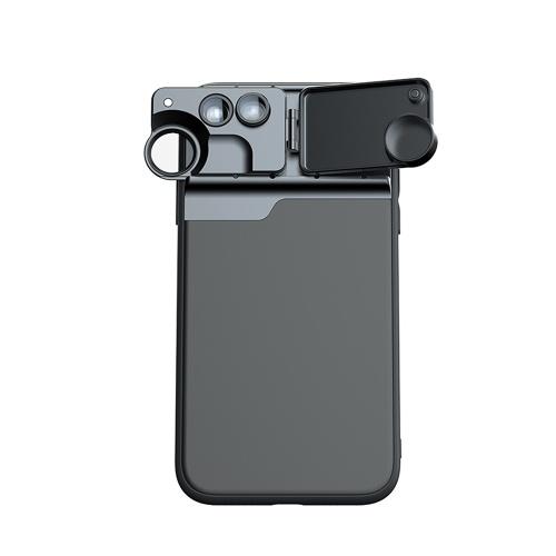 PHOLES Чехол для объектива камеры сотового телефона