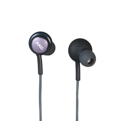 AKG Wired Earphones with Microphone