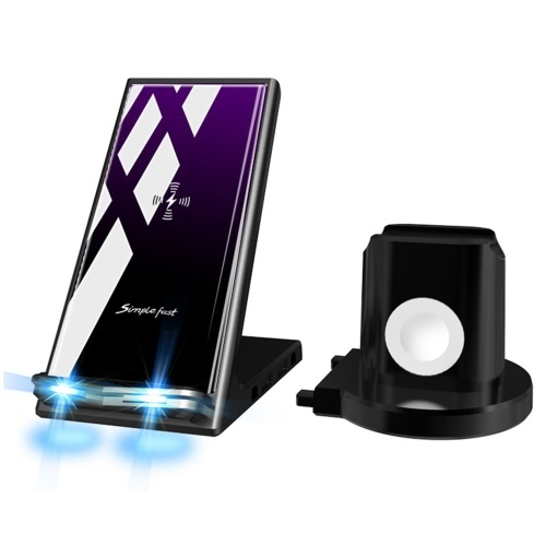 A9 Wireless Charger 4 in 1 Fast Charging Station