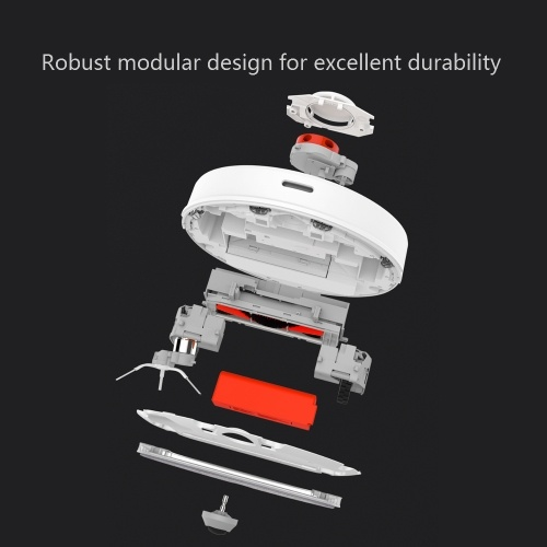 Global Version Xiaomi Mijia Roborock Vacuum Cleaner S55